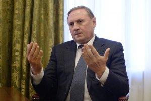 Ефремов признал давление России на Украину