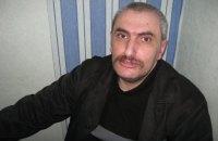 Засуджений у РФ за екстремізм публіцист знову попросив притулку в Україні
