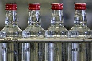 Росіяни запатентували безалкогольну горілку