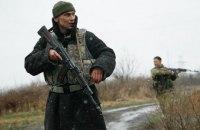 Боевики 46 раз обстреляли позиции военных в пятницу