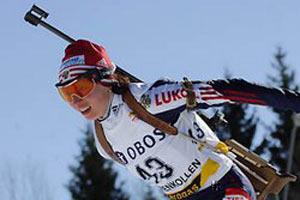 Биатлон. Левченкова уходит из сборной