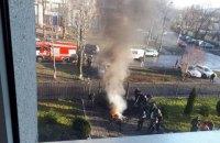 На суде по срыву отопительного сезона в Смеле произошли беспорядки