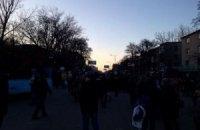 Беспорядки в Константиновке локализованы, - МВД