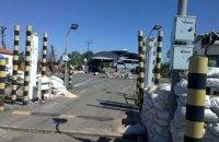 На Донбассе боевики продолжают незаконно пересекать границу с Украиной, - СЦКК