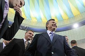 Немецкие СМИ: задача Януковича - привести к власти олигархов