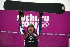 Російський сноубордист: треба показати буржуям, хто справді найкращий