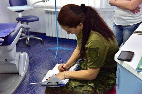 Дворічна дитина померла в Маріуполі в кріслі стоматолога