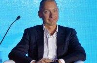Ложкін: у Національну інвестиційну раду увійшли керівники компаній рівня Fortune 500