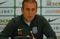 """""""Шахтар"""" підшуковує кандидата на посаду головного тренера у зв'язку з пропозицією з Англії для Фонсеки"""