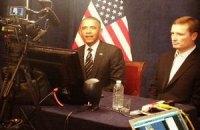Бараку Обаме завели аккаунт на Instagram