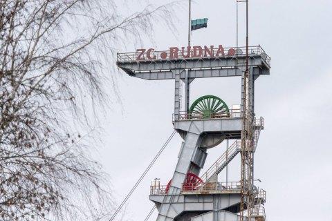 Вісім шахтарів загинули від землетрусу в Польщі