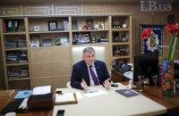 Аваков прокоментував справу ДБР щодо Парубія