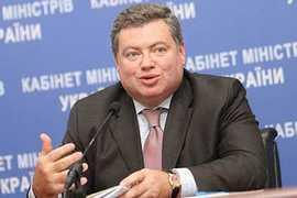 Онопенко подтвердил задержание своего зятя Корнийчука