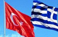 МИД Греции осудил Турцию за угрозы о спорных островах