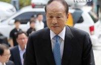 Брата президента Южной Кореи приговорили к 2 годам тюрьмы