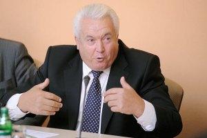 Олийнык назвал лишение Власенко мандата ответом на требование личного голосования
