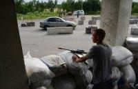 Боевики пытаются организовать оборону в районах Луганска, Авдеевки, Донецка и Горловки, - Тымчук