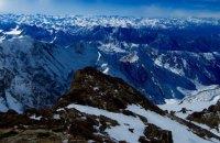 У Гімалаях застрягли двоє альпіністів з Польщі та Франції
