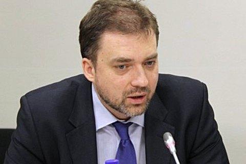 Минобороны: Генштаб разрабатывает план разведения сил на Донбассе