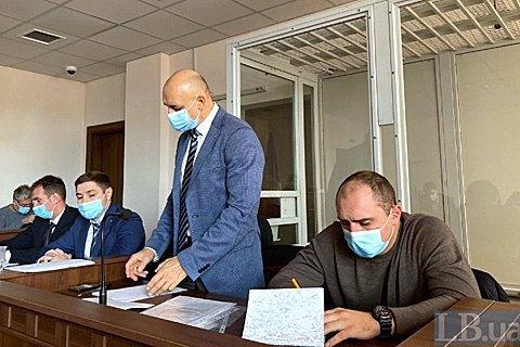 Суди по Майдану. Обвинувачені у розстрілах екс-беркутівці розповіли про те, як їх обміняли