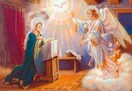 Православні відзначають Благовіщення Пресвятої Богородиці