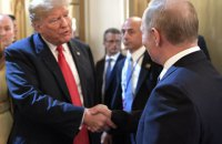 Трамп усомнился, что встретится с Путиным в Париже