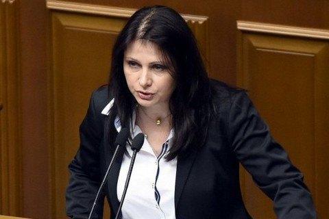 Фриз: депутати не зробили висновків із ситуації в Греції