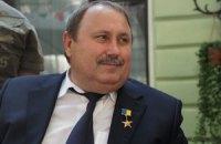 Заступник голови Миколаївської ОДА Романчук виписався з лікарні і поїхав