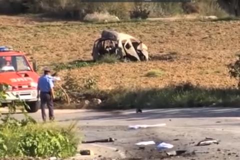 На Мальте убили известную журналистку