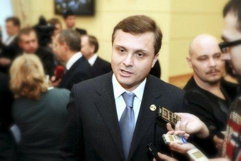 Гриценко может победить Бойко во втором туре выборов, - Левочкин