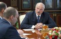 Лукашенко пожаловался на пьянство в правительстве Беларуси