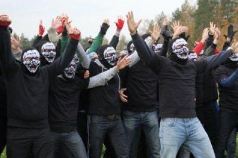 """П'ятьох осіб госпіталізовано з ножовими пораненнями після бійки фанатів """"Лаціо"""" і """"Севільї"""""""