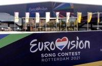 На Євробачення пустять глядачів з негативним тестом на ковід