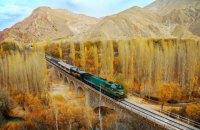 Трансіранська залізниця і центр Мадриду потрапили до списку ЮНЕСКО