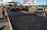 Китайцы хотят строить кольцевую дорогу вокруг Киева