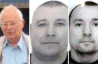 В Швеции разыскивают двух украинцев, подозреваемых в убийстве