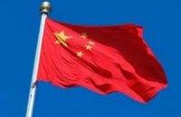 Китай закликає проявляти стриманість щодо Сирії