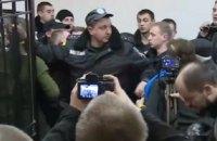 Суд изменил меру пресечения Краснову на два месяца СИЗО (обновлено, добавлено видео)