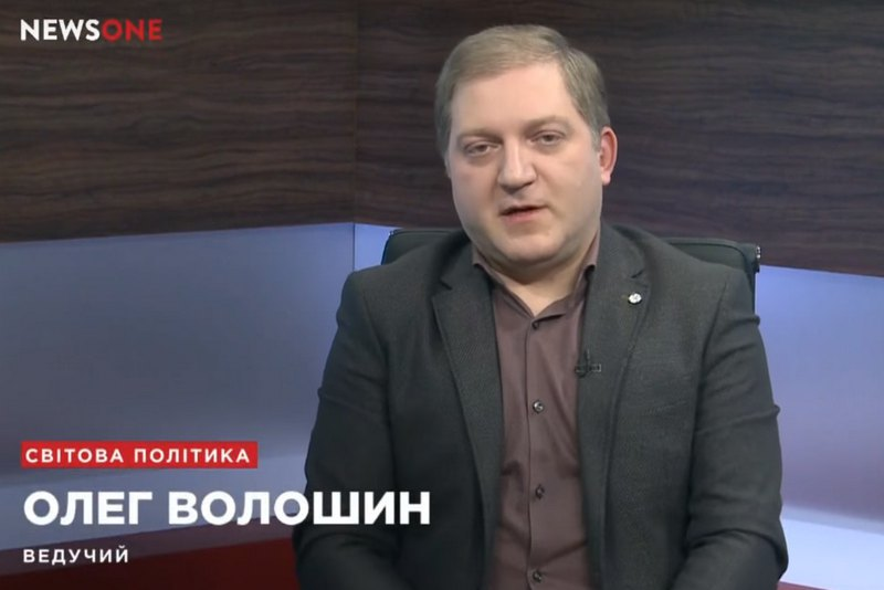 NewsOne вынесли предупреждение «запропаганду органов государства-агрессора»