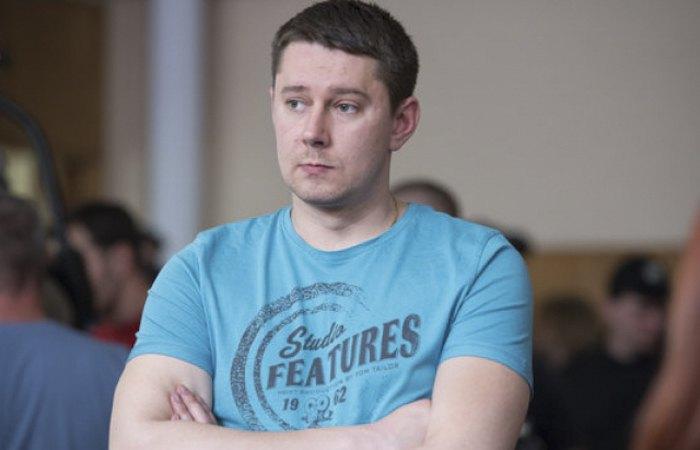 Юрій Костюк