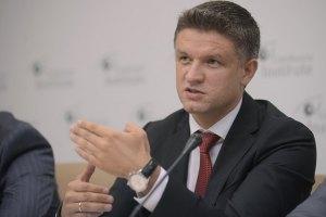 Шимкив предложил понизить министерство экономики до агентства