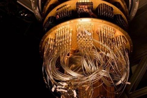 Компания Google создала самый мощный квантовый компьютер
