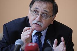 После отмены политреформы будет крах государства - Ключковский