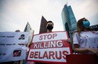 Прем'єр-міністри Естонії, Латвії та Литви закликали владу Білорусі провести нові вибори
