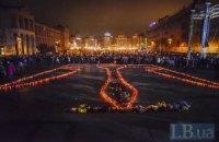 В центре Киева сегодня ограничат движение из-за Марша Достоинства