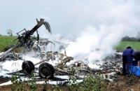 В Индии столкнулись два военных вертолета, есть жертвы
