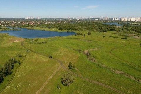 Київрада схвалила створення екопарку на Осокорках