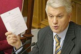 Литвин: Тимошенко увольнять есть за что, но сейчас это нецелесообразно