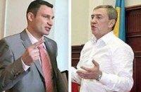 Кличко просит политиков уволить Черновецкого