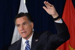 """Ромні назвав свій коментар про прихильників Обами """"жахливою помилкою"""""""
